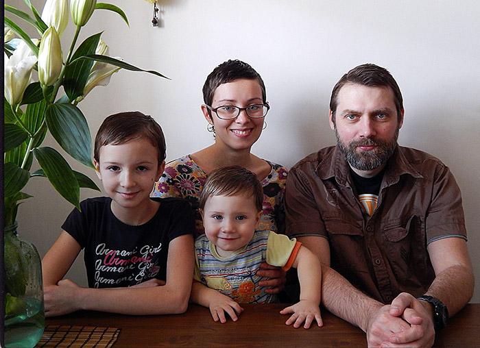 Как вдохновить свою семью жить экологично?