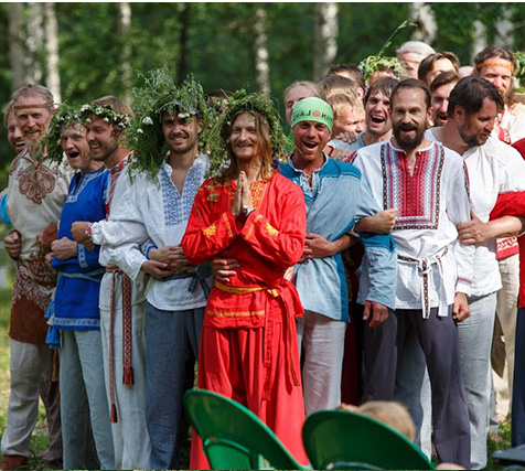Фестиваль на Доброй земле