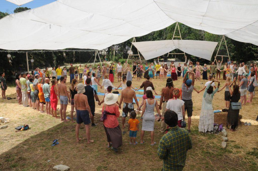Фестиваль Кваманга