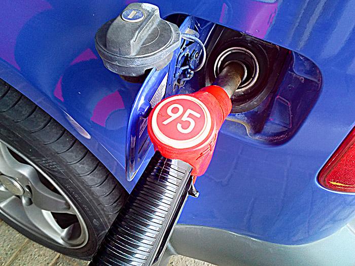 Выбирайте проверенные бензозаправки