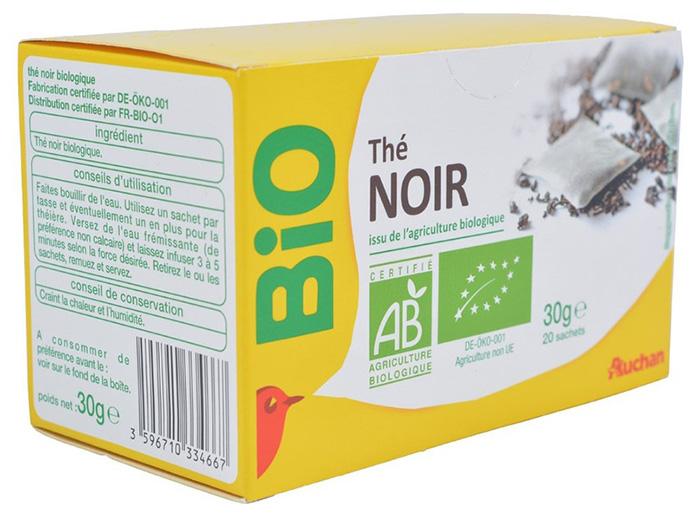 AB organic