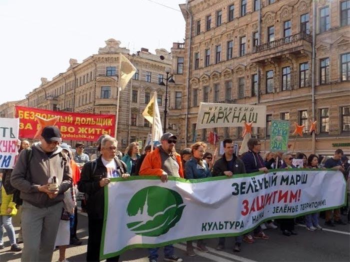 Экоактивисты и зоозащитники заодно?